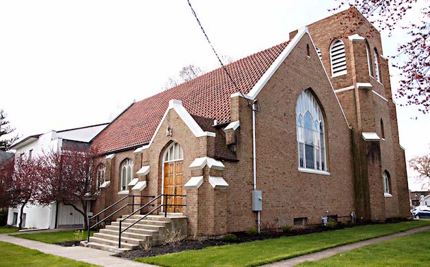 Holley Church Awarded 5k Sacred Sites Grant For Roof Repairs Orleans Hub
