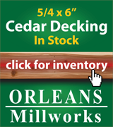 7108 Orleans Millworks