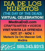 7143 Dia de Los Muertos 10/27-11/1