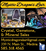 7157 Mystic Dragon's Lair