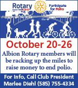 7169 Rotary  10/20-26