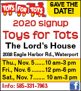 7198 The Lord's House 11/5-11/7