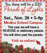 7208 Parade of Lights 11/28
