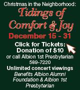 7239 Albion Presbyterian 12/15-31