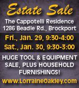 140-47 Lorraine Oakley 1/30