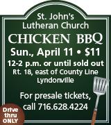 1665-19 St. John Lutheran 4/11