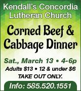 1800-18 Kendall Concordia 3/13