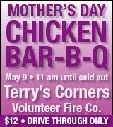 153-79 Terry's Corners 5/9