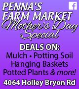 154-88 Penna's Farm Market 5/9