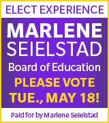 1666-24 Elect Marlene 5/18