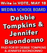 155-102 Medina School Board 5/18