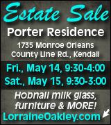 155-70 Lorraine Oakley Porter Auction
