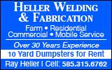 1667-25 Heller Welding