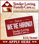 1679-19 Tender Loving Care