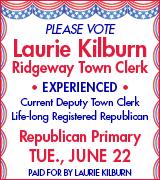 1886-2 Laurie Kilburn 6/22