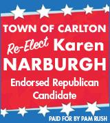 1886-8 Elect Karen Narbugh