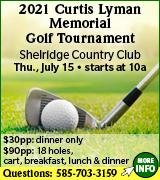 1886-9 Rotary Golf Tourn 7/15