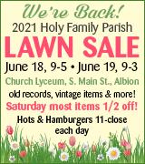 160-66 Holy Family Parish 6/18