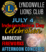 1680-29 Lion Club 7/4