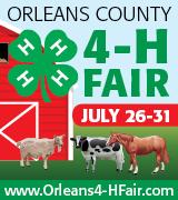 1803-27 Fair July 26-31