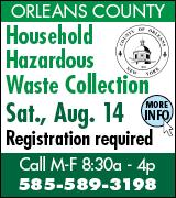 166-158 Hazardous Waste Collection 8/14