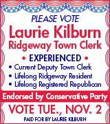 1684-22 Laurie Kilburn 11/2