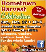 1770-19 Hometown Harvest 10/16