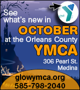 Orleans YMCA